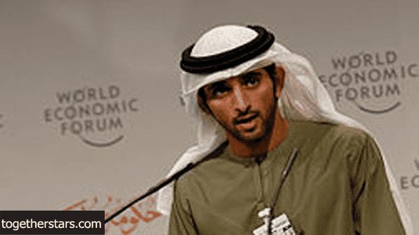 جميع حسابات حمدان بن محمد بن راشد آل مكتوم Hamdan bin Mohammed الشخصية على مواقع التواصل الاجتماعي