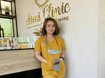 Klinik Kecantikan Aimi Clinic Pangkep Sulawesi