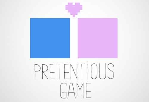 Pretentious Game PC Full Español