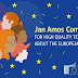 2ο Λύκειο Γέρακα: Μεταξύ των 22 σχολείων στην Ευρώπη με την υψηλότερη ποιότητα ευρωπαϊκής διδασκαλίας