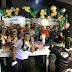 Urbano norte faz 2 anos e comemora com churrasco e sorteio de brindes