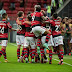 Flamengo goleia o Defensa y Justicia por 4 a 1 e avança na Libertadores; Veja os gols.