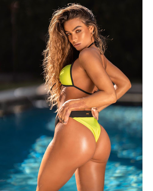 Sommer Ray Hot Pics and Bio