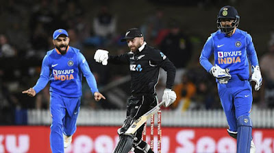 Who will win NZ vs IND 3rd ODI Match