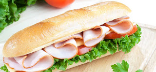Top 10 Subway Meals Products As well as Their own Nourishment Details
