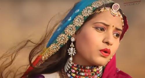 Kesariya Balam Aavo Ni Lyrics Sarita Kharwal | Best Rajasthani Folk Song Ever