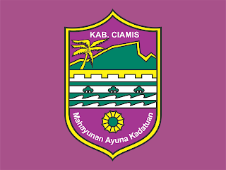 Download Logo Kabupaten Ciamis Format Cdr Media Vector