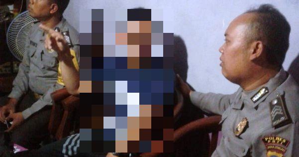 Polisi Gadungan Beraksi di Wedarijaksa Pati, Berlagak Kanit Serse