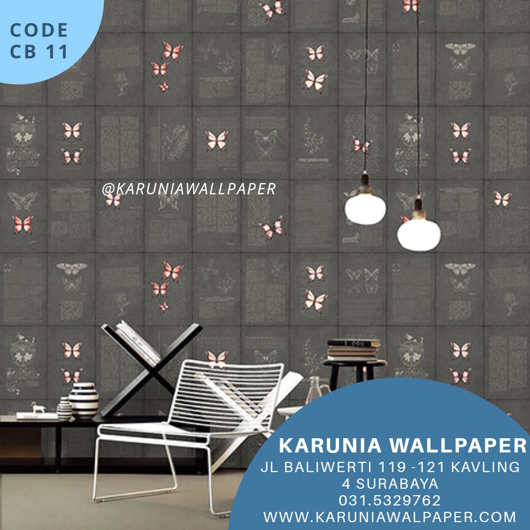 toko wallpaper karunia baliwerti
