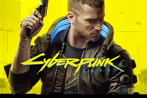 Cyberpunk 2077 di Jual $30 di Best Buy