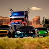 Mobil-mobil Canggih Berkarakter di Film Transformers