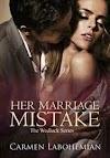 Download Novel Her Marriage Mistake PDF Carmen LaBohemian