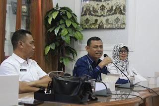 FSPMI Cirebon Datangi DPRD Kota Cirebon