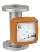 Kobold BGN Variable Area Flowmeter