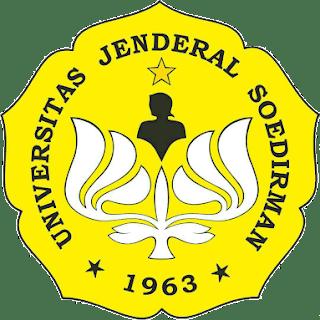 Logo Universitas Jenderal Soedirman