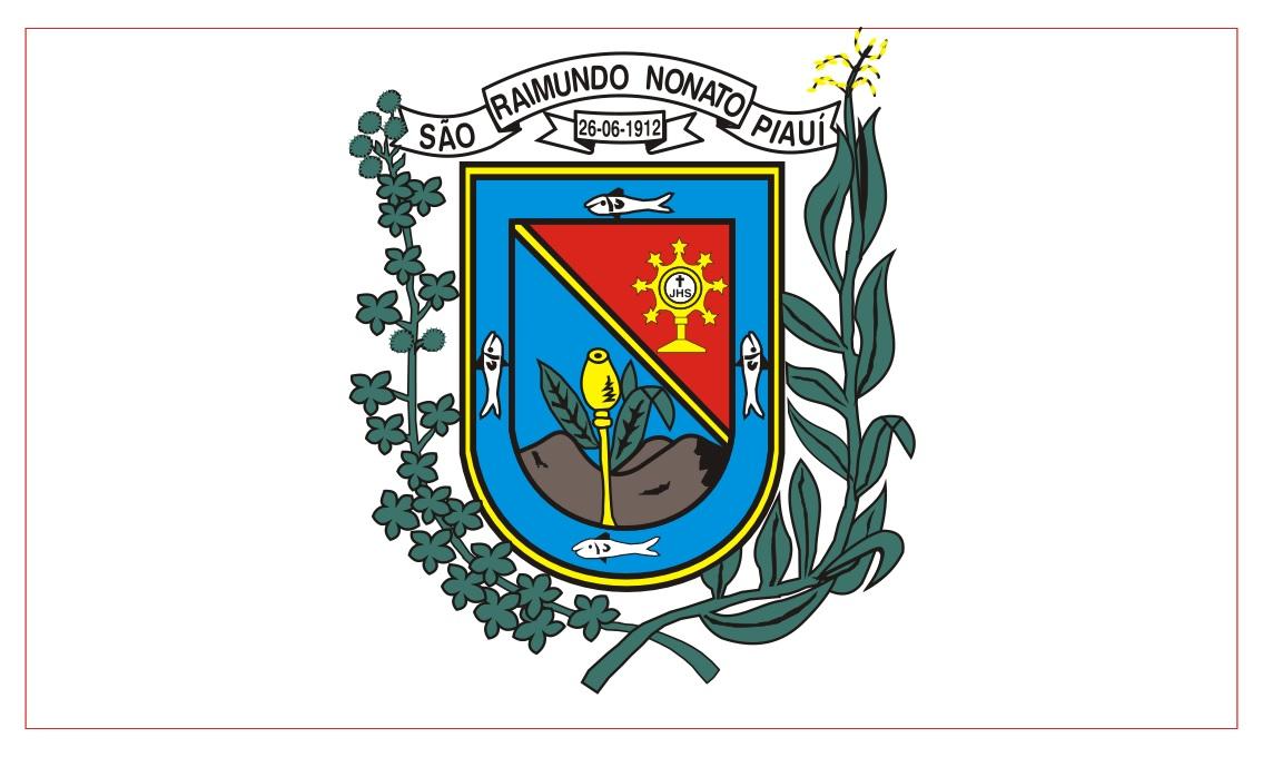 Brasão de São Raimundo Nonato