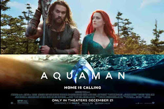Aquaman Dc Movie Review Good & Bad Things In this Movie