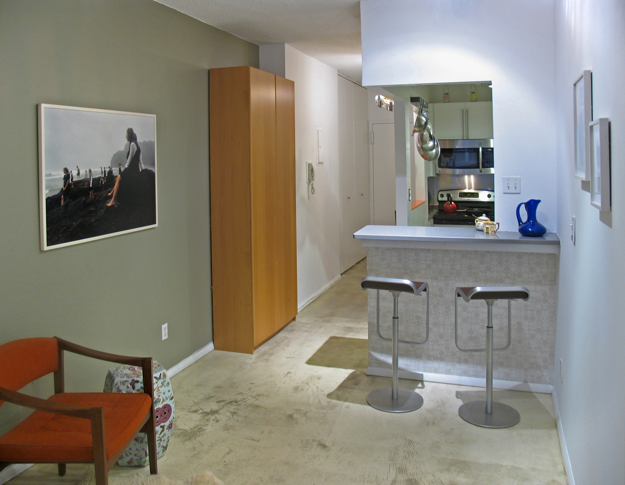 Spacious Modern 1br For Sale In Manhattan 130 Water