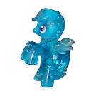 MLP Translucent Figure Rainbow Dash Figure by Confitrade