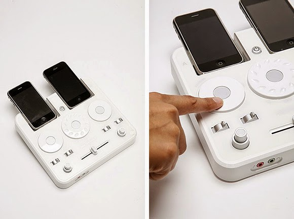 Innovative and Smart iPhone Gadgets (15) 6