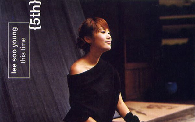 This Time - Lee Soo Young
