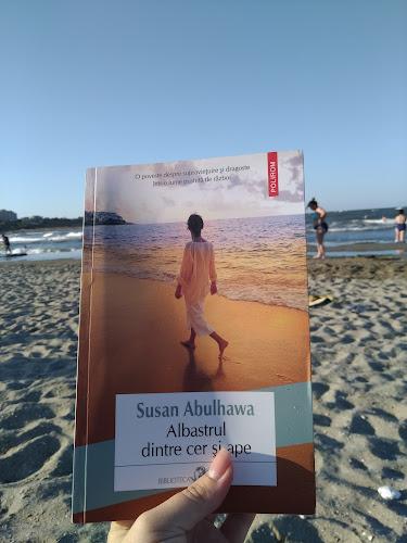Susan Abulhawa - Albastrul dintre cer și ape