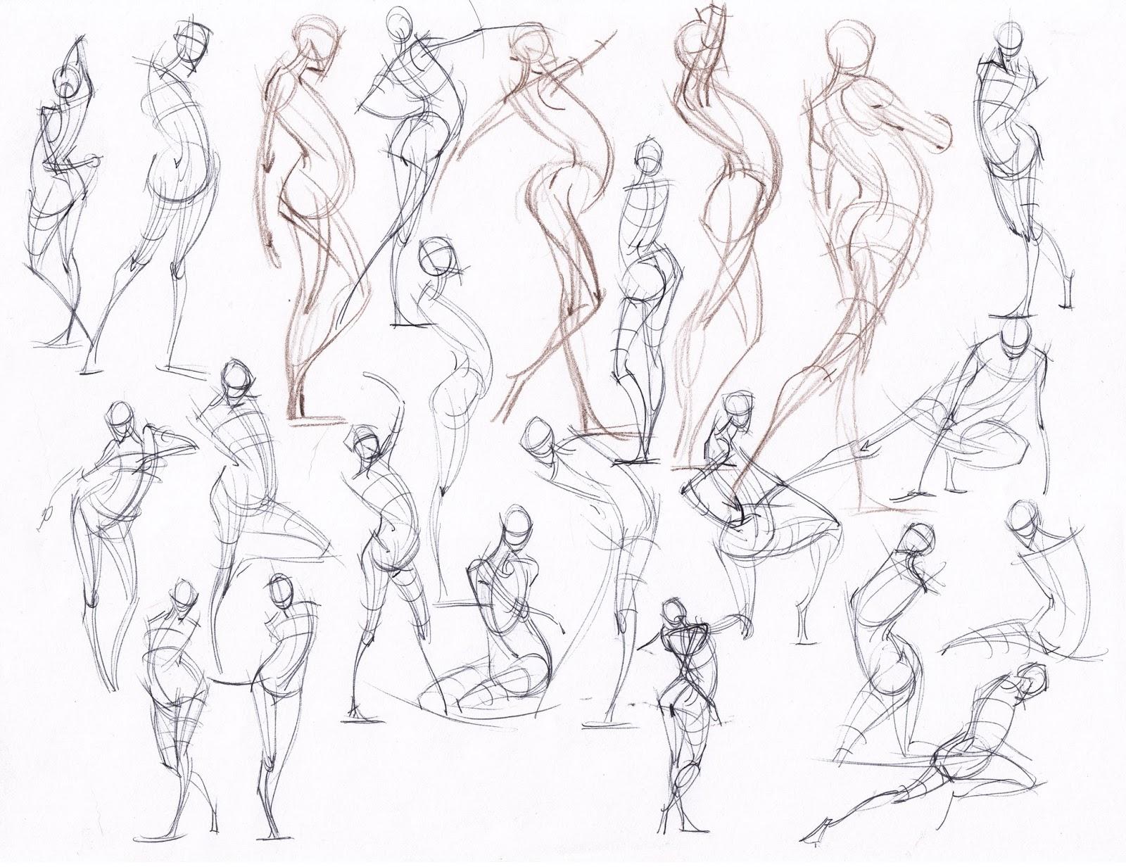 Illustrator manual nude reference