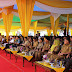 Halal Bi Halal Gubernur Bersama ASN, Forkopimda dan Kepala Daerah