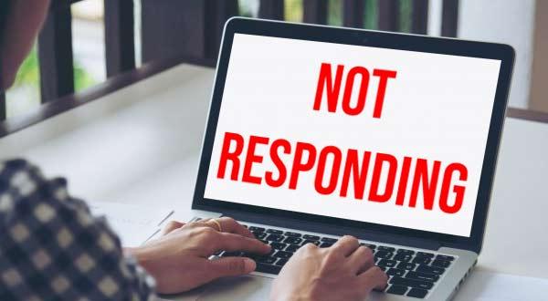 Penyebab Aplikasi Not Responding di Laptop dan Komputer