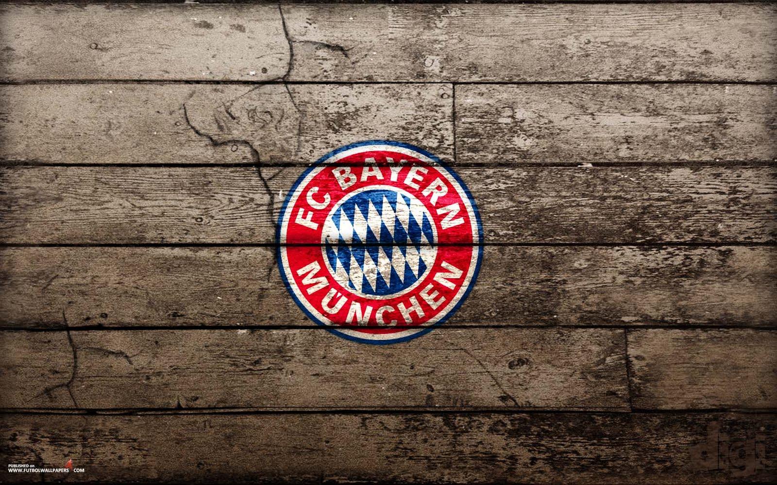 Bayern Munchen Football Club Wallpaper: FC Bayern Munich Wallpapers Photos HD
