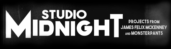 Studio Midnight Updates