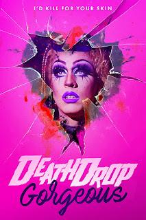 Death Drop Gorgeous – review