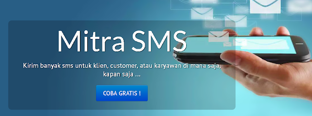 Sell ​​Cheap SMS Gateway Service Indonesia Suitable For SMS MASSAL
