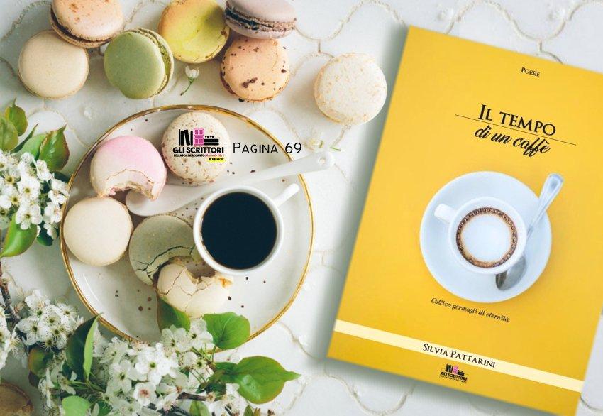 Il tempo di un caffè, di Silvia Pattarini: pagina 69