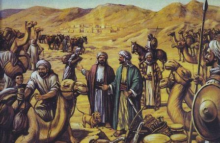 Az-Zubair bin Al-Awwam, Sang Pengikut Setia Rasulullah