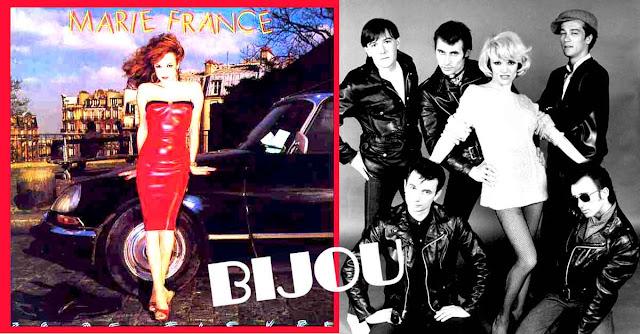 Marie France et Bijou
