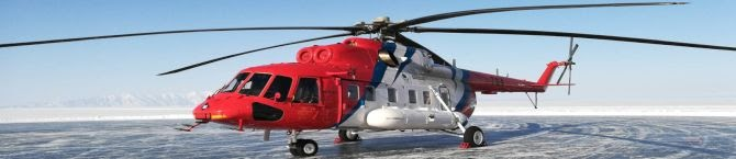 Indian Pilots Learn To Fly Mi-171A2 Helicopters In Russia
