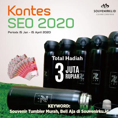 Kontes SEO 2020