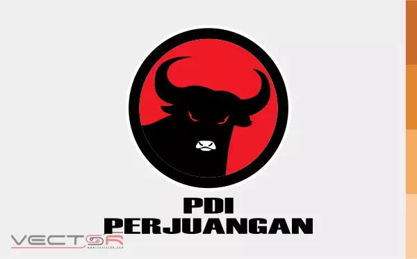 PDI Perjuangan Logo - Download Vector File AI (Adobe Illustrator)