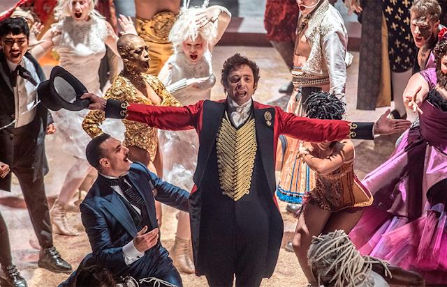 Oscar Spotlight Interview: 'The Greatest Showman' director Michael Gracey