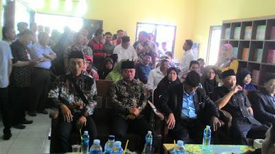 Lima Calon Kades Desa Buaran Jati Di Tetapkan