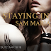 Book Blitz - Staying in Vegas by Sam Mariano