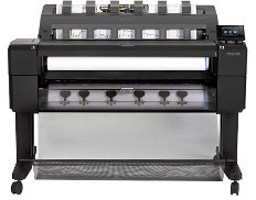 Baixar Driver HP Designjet T1500