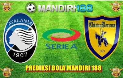 AGEN BOLA - Prediksi Atalanta vs Chievo 27 Mei 2017