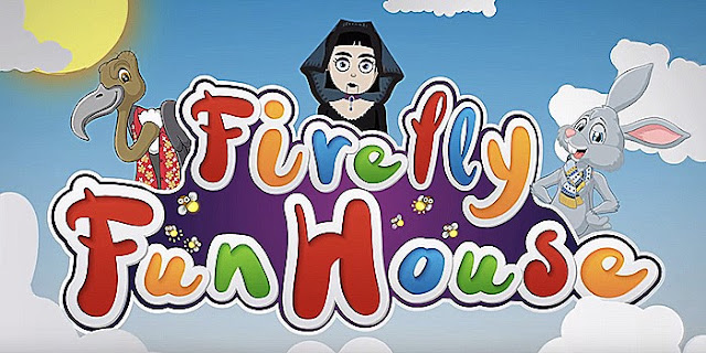 Every Firefly Fun House Episode