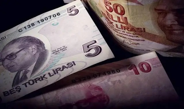 سعر صرف الليرة التركية اليوم السبت 12/12/2020