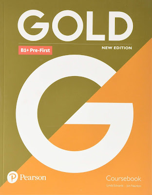 Gold B1+ Pre-First New Edition audio