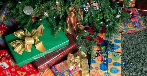 エリートからのクリスマスプレゼント
