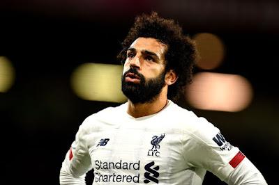 فريق ليفربول سعود في اول مباراة له بدون صلاح بسبب الاصابة salah lev