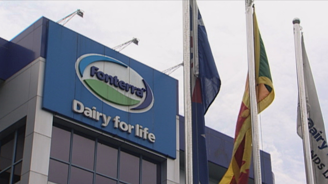 An answer to the Allegations Against Fonterra in Sri Lankan Social Media